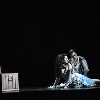 Francesca Aspromonte - Angelica Sonia Prina - Orlando