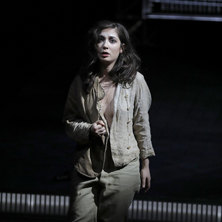 Francesca Aspromonte - Erismena