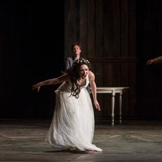Francesca Aspromonte - Euridice Renato Dolcini - Satiro Marc Mauillon - Momo