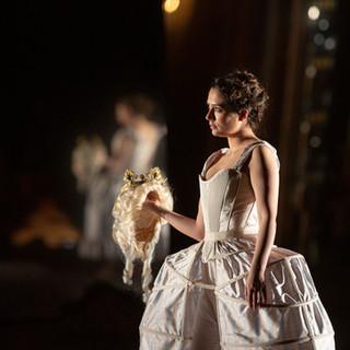Francesca Aspromonte - Dalinda, Se tanto piace al cor