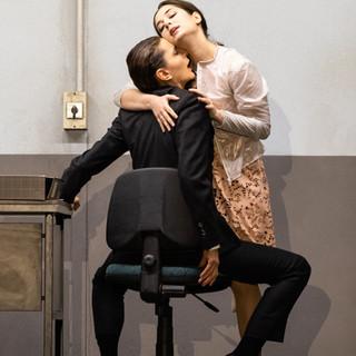 Francesca Aspromonte - Almirena Delphine Galou - Rinaldo