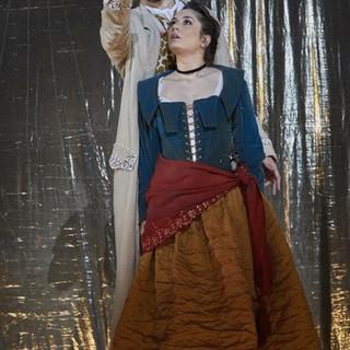 Francesca Aspromonte - Zerlina Andrè Schuen - Don Giovanni