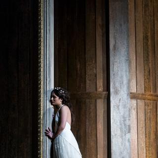 Francesca Aspromonte - Euridice
