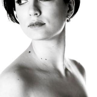 Francesca Aspromonte - © Gianandrea Uggetti