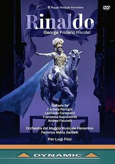 HAENDEL - Rinaldo - Dynamic