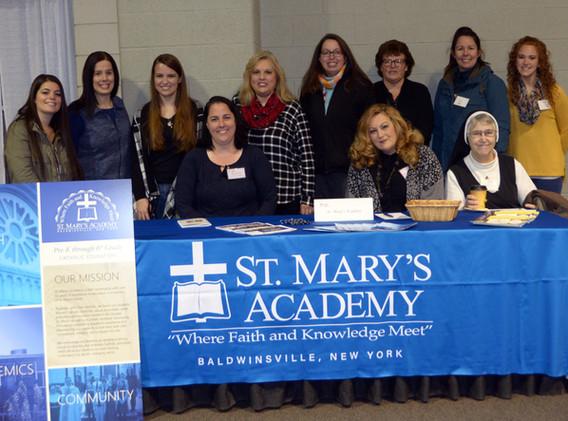 St. Mary's Teachers-All.jpg