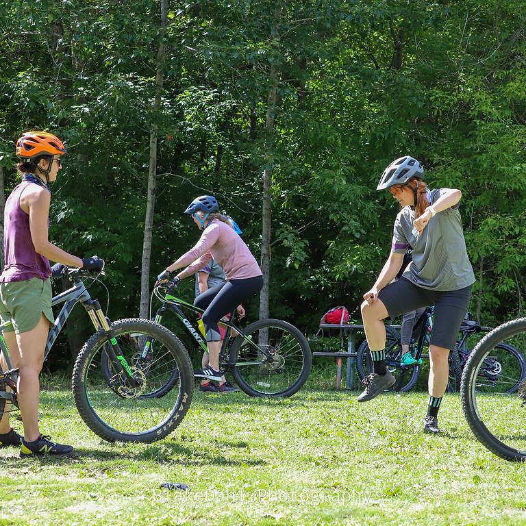 Biking 101 Late Season Clinic