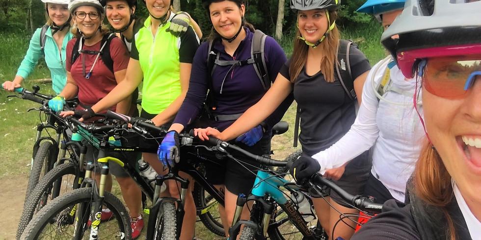 Biking 101 Clinic