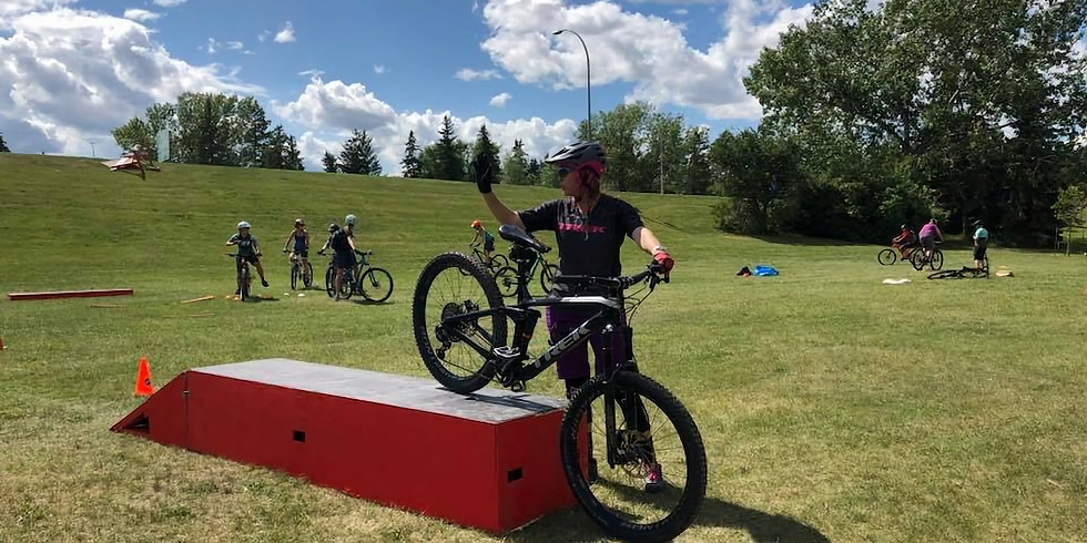 Biking 102 Clinic