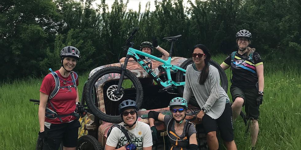 2021 Bike School Season Application - WAIT LIST
