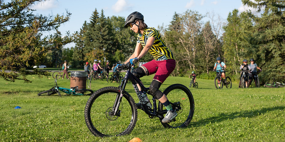 2020 Bike School Season - Waitlist