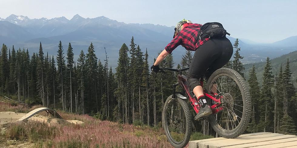 Valemount Mountain Adventure