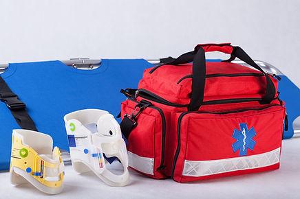 Formation auxiliaire ambulancier