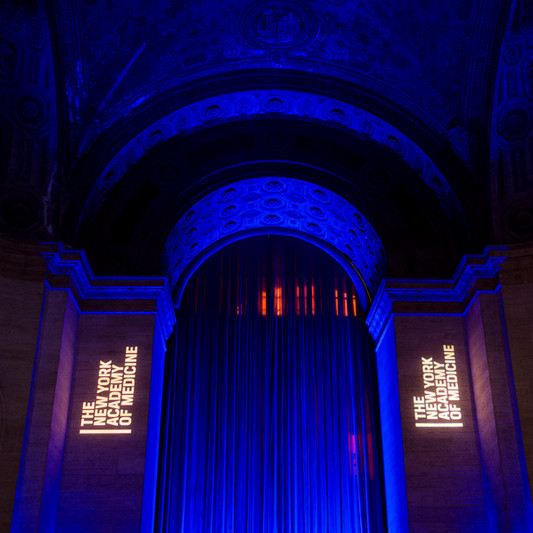 New York Academy of Medicine, NYAM Gala, Cipriani 25 Broadway