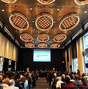 New York City Conferences, Event Management, Event Planning, Conference Management, New York State Health Foundation, NYS Health