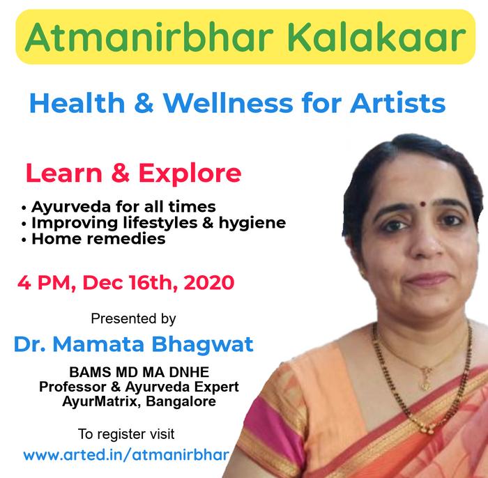 Health & Wellness by Dr Mamata Bhagwat.p