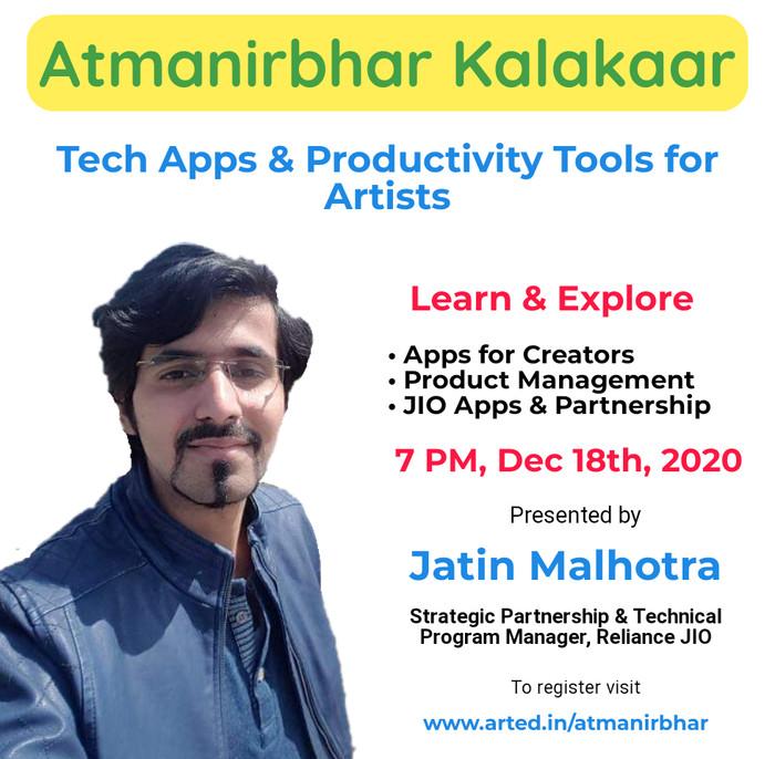 Jatin Malhotra Tech Apps Workshop.jpeg