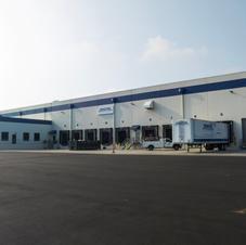 GSP Cargo Facility
