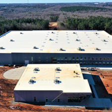 SEW Production Facility