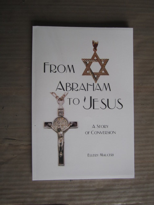 B3275 From Abraham to Jesus (Book)