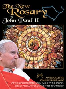 Rosarium Virginis Mariae (document) #3127