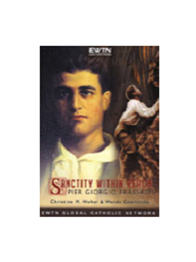 Sanctity within Reach (DVD) #5014