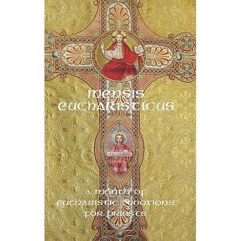 3290 Mensis Eucharisticus