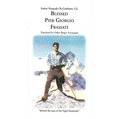 Blessed Pier Giorgio Frassati (Booklet) #B3042