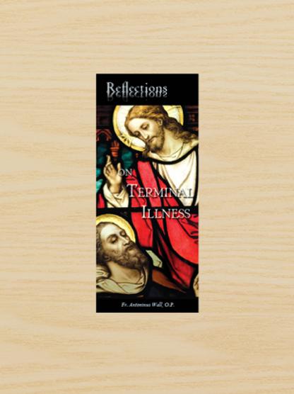 0387 Reflections on Terminal Illness (Pamphlet)