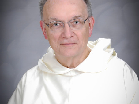 Learn about the Dominicans' newest saint!