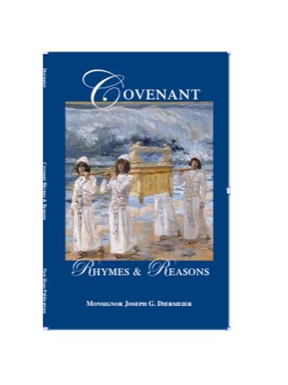 B3442 Covenant Rhymes and Reasons