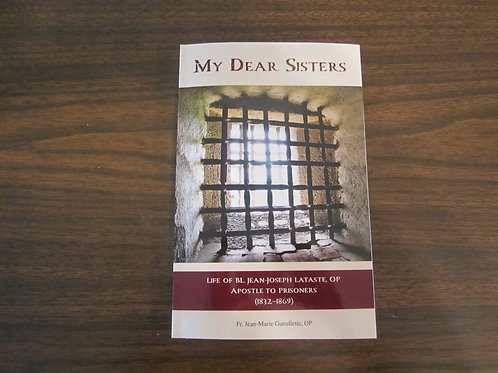 B3451 My Dear Sisters