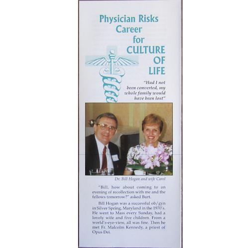#0342 Physician Risks Career (Pamphlet)