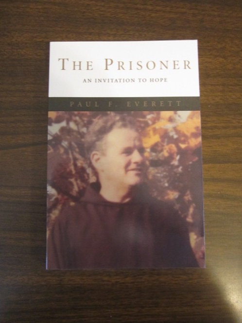 3439 The Prisoner: An Invitation to Hope (book)