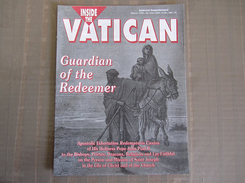 Guardian of the Redeemer #3038