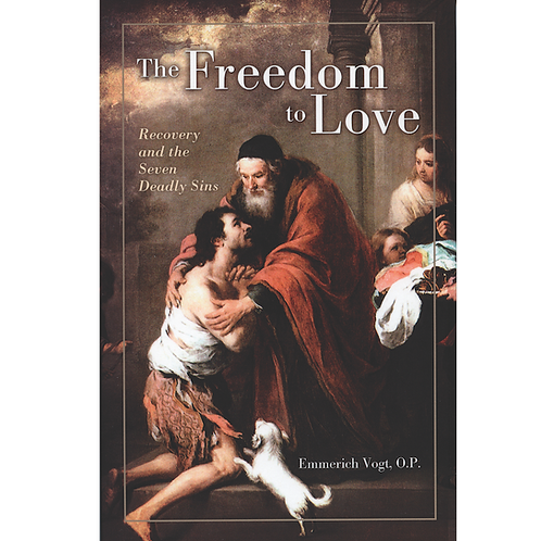 3289 The Freedom to Love (HC book)