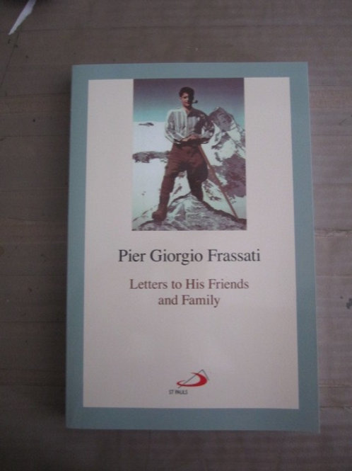 3240 Letters to His Friends and Family (Book)