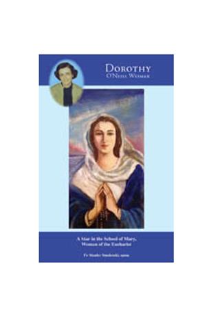 B3446 Dorothy O'Neill Weimar