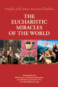 4324 The Eucharistic Miracles of the World