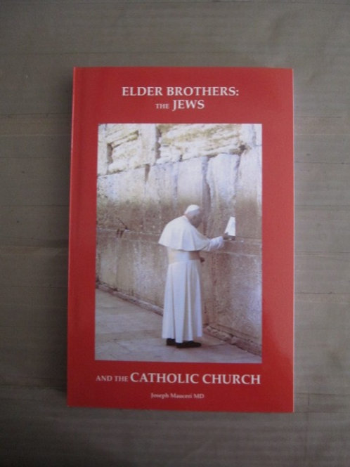 3296 Elder Brothers: The Jews & the Catholic Church