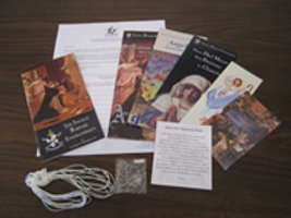 2200 Angelic Warfare Conf. Membership Packet