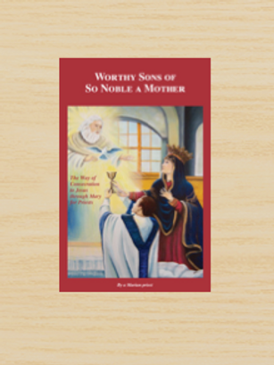 B3297 Worthy Sons of So Noble a Mother