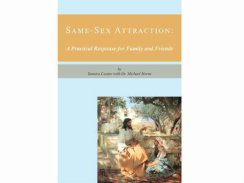 B0143 Same-Sex Attraction (booklet)
