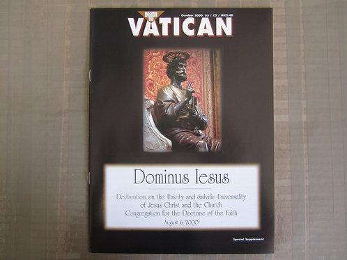 Dominus Jesus #3048
