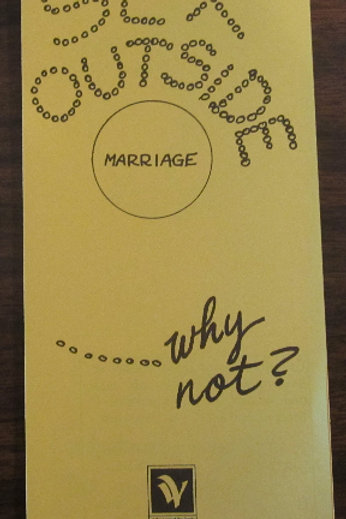 0421 Sex Outside Marriage... Why Not? (pamphlet)