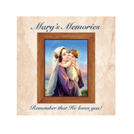 Mary's Memories