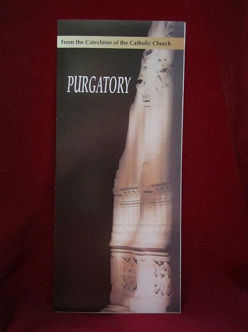 #1225 Purgatory (Pamphlet)