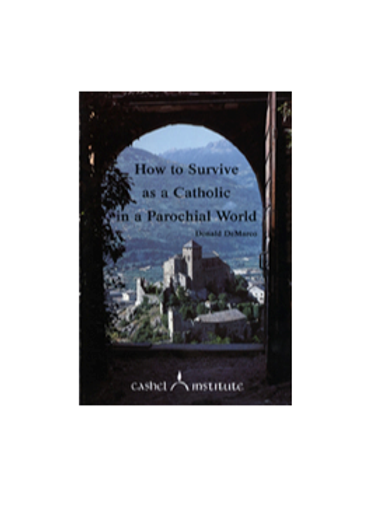 How to Survive as a Catholic.... (Book) #3001