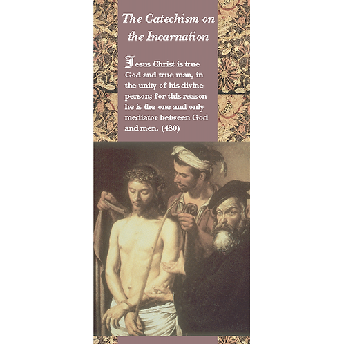 #1215 The Incarnation (Pamphlet)