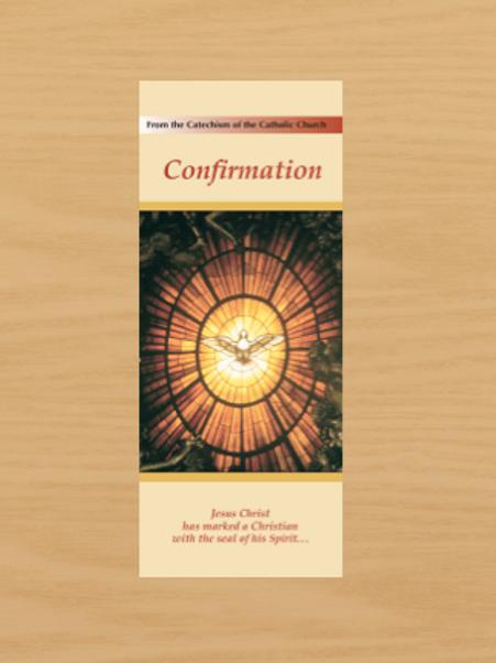 Confirmation (pamphlet)